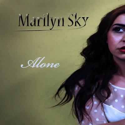 Marilyn Sky - Alone
