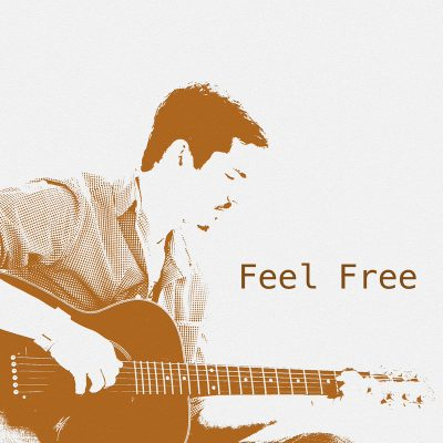 Ross Uttridge - Feel Free